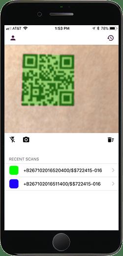 iOSUDidentifyScan